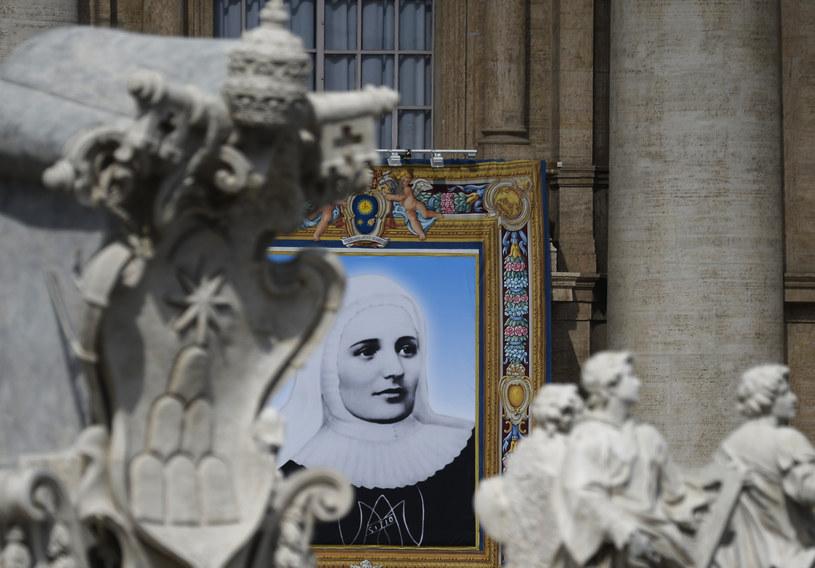 Siostra Laura Montoya Upegui /AFP