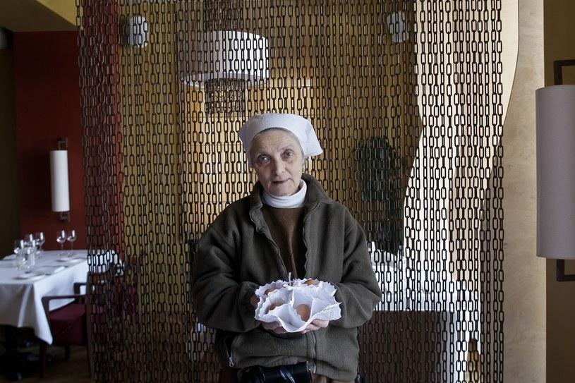 Siostra Małgorzata Chmielewska /WOJCIECH ARTYNIEW /East News