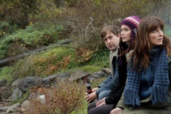 """""""Siostra twojej siostry"""" to doskonale przyjęta na festiwalach w Sundance i w Toronto komedia /  - /materiały promocyjne"""