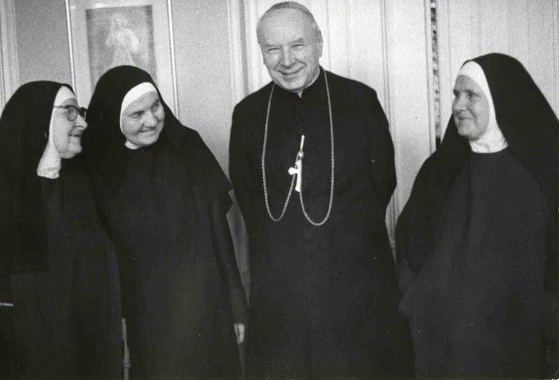 Siostry Franciszkanki Służebnice Krzyża - zgromadzenie założyła Elżbieta Czacka /materiały prasowe