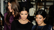Siostry Kardashian projektantkami