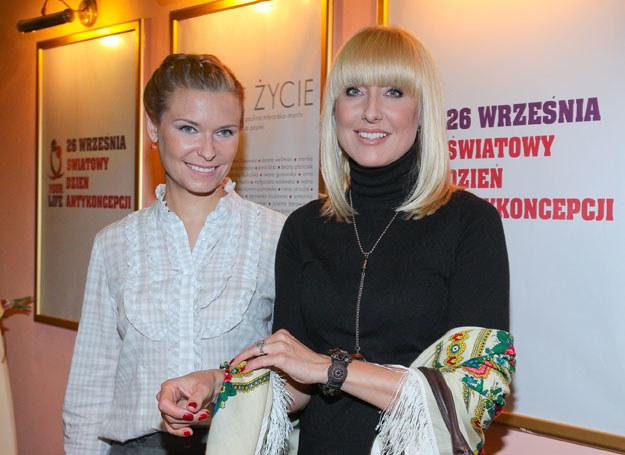 Siostry Młynarskie wcześnie opuściły rodzinny dom / fot. Paweł Przybyszewski /MWMedia