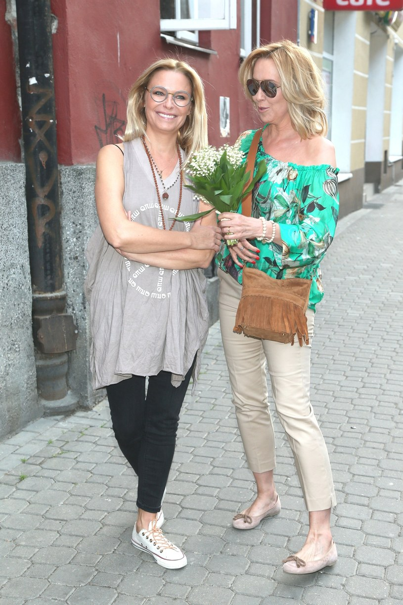 Siostry Młynarskie /VIPHOTO /East News