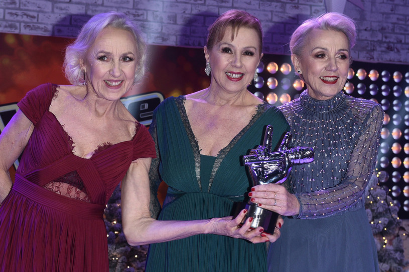 Siostry Szydłowskie są dumne ze swojego sukcesu! /VIPHOTO /East News