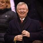 Sir Alex Ferguson w stanie stabilnym po udarze