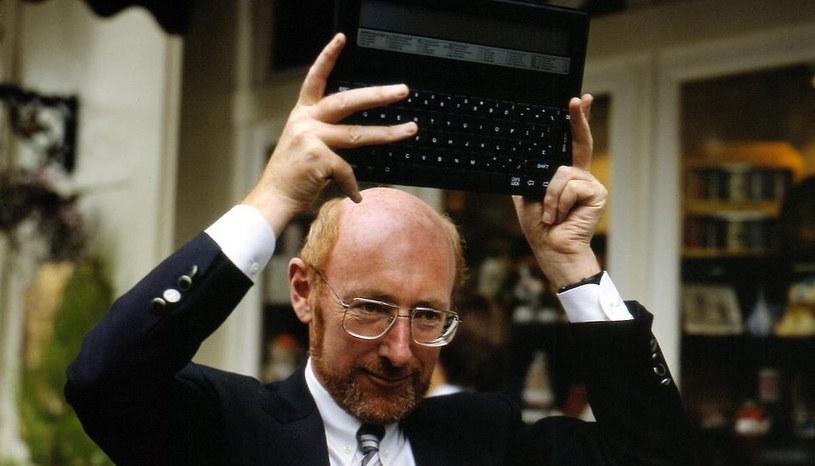 Sir Clive Sinclair /materiały prasowe