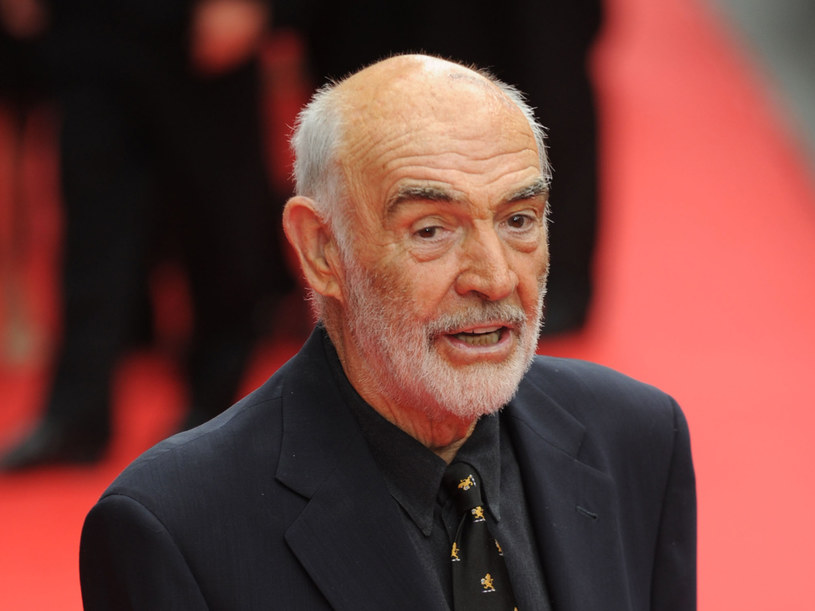 Sir Sean Connery  /Getty Images/Flash Press Media