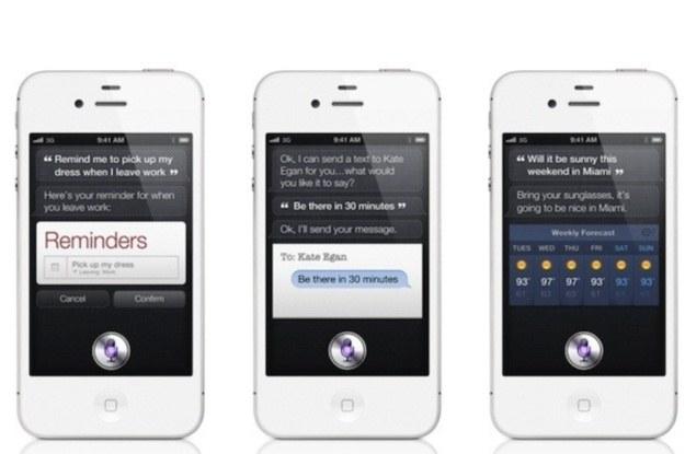 Siri będzie rozumieć jeszcze więcej /materiały prasowe