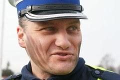 """Siuda Baba kontra policjanci. """"Za te wszystkie mandaty!"""""""