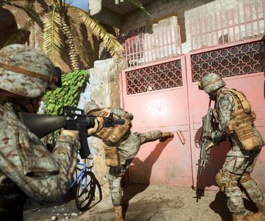Six Days In Fallujah wraca do produkcji