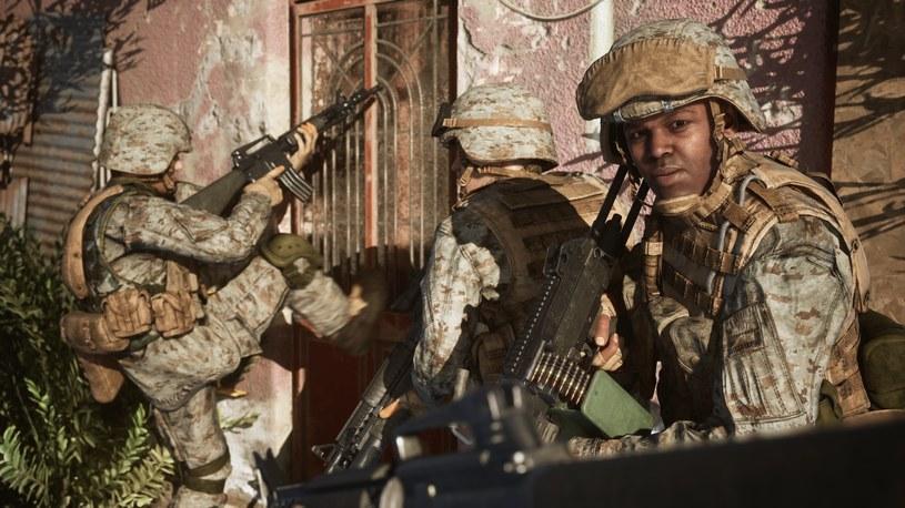 Six Days in Fallujah /materiały prasowe
