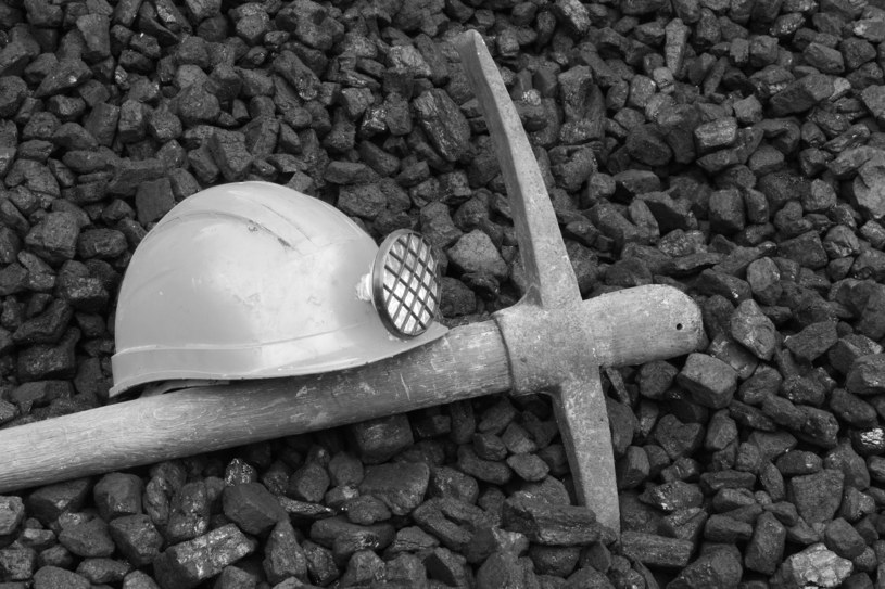 Skąd importujemy brakujący węgiel? /123RF/PICSEL
