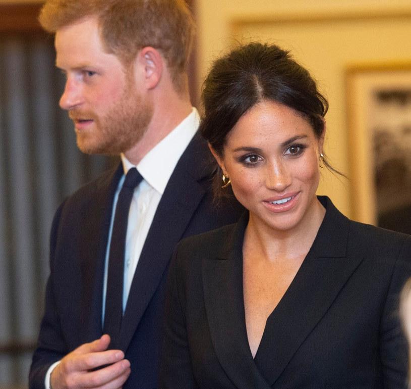 Skąd inspiracje czerpie jedna z najlepiej ubranych kobiet na brytyjskim dworze? /East News