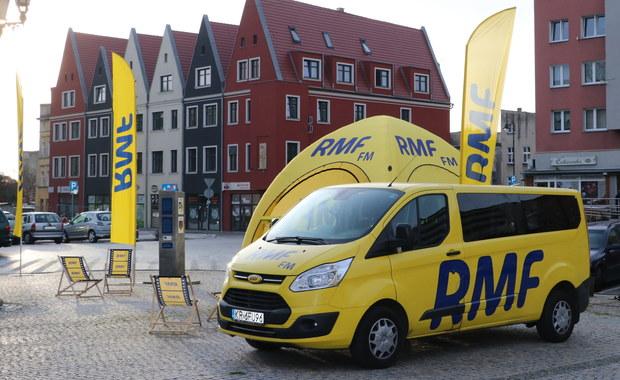 Skąd nadamy Twoje Miasto w Faktach RMF FM? Głosuj w sondzie!