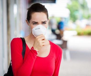 Skąd się bierze smog i dlaczego jest groźny?