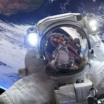 Skąd się biorą problemy astronautów ze wzrokiem?