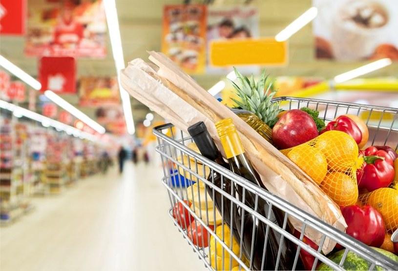 Skąd taki wzrost cen żywności? /123RF/PICSEL
