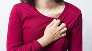 Skąd ten ból w klatce piersiowej
