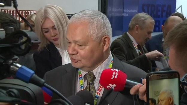 Skąd wzięło się 65 tysięcy Martyny Wojciechowskiej w NBP?