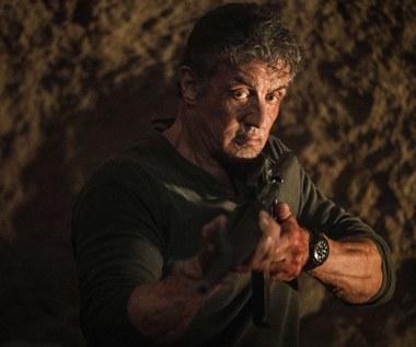 """Skąd wzięło się nazwisko """"Rambo""""?"""