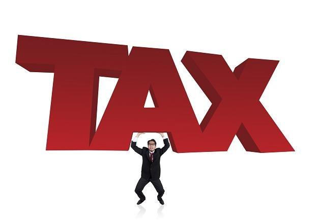 Skala wyłudzeń VAT w Polsce jest ogromna /PAP