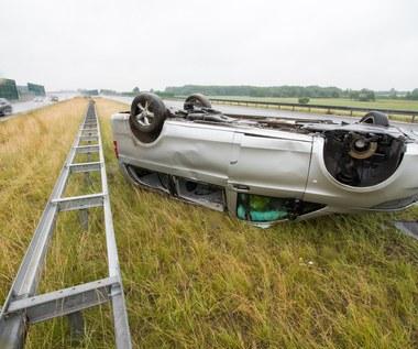 Skaldowie o wypadku: Z aut w takim stanie zwykle wyciąga się zwłoki