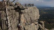 Skalne cuda Gór Stołowych