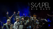 Skalpel Big Band koncertowo