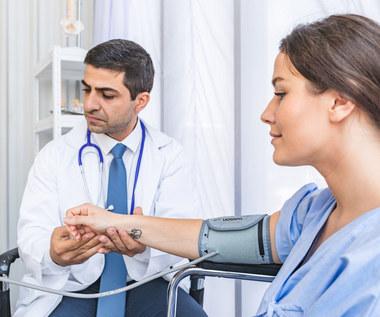 Skan zdrowia - profilaktyka 40 plus
