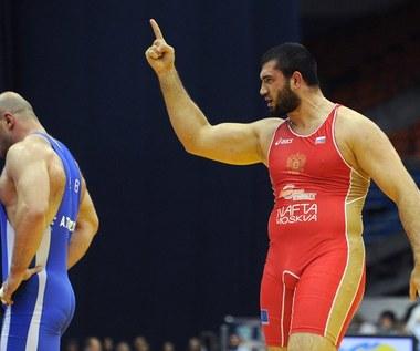 Skandal dopingowy. Znany mistrz olimpijski zawieszony