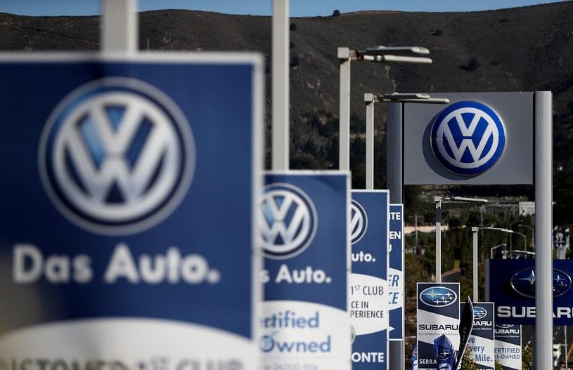 Skandal, który zaczął się od VW zatacza coraz szersze kręgi /AFP