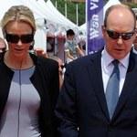 Skandal na dworze Monako