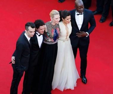 Skandal na festiwalu w Cannes!