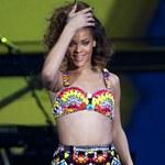 Skandal w Portugalii. Rihanna zwyzywana przez rasistę