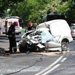 Skandal wokół nowego systemu ratowania ofiar wypadków