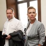 Skandal z Kamilem Durczokiem odbija się na jego byłej żonie i synu. Marianna Dufek i jej dramat