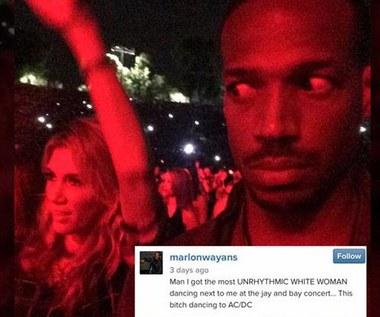 Skandaliczne słowa po koncercie Jaya Z i Beyonce