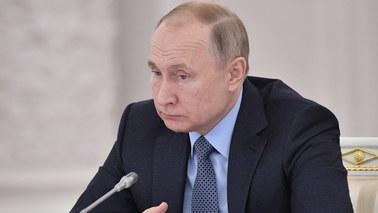 Skandaliczne słowa Putina o Polsce. Politycy: Trzeba zachować spokój