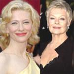 Skandalistki Dench i Blanchett