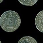 Skarb denarów karolińskich pod Biskupcem. Trop prowadzi do wikingów