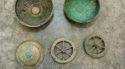 Skarb z epoki brązu znaleziony w Lubuskiem