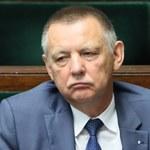 Skarbówka kontroluje finanse prezesa NIK Mariana Banasia