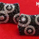 Skarbówka licytuje biżuterię z brylantami i czarnymi diamentami