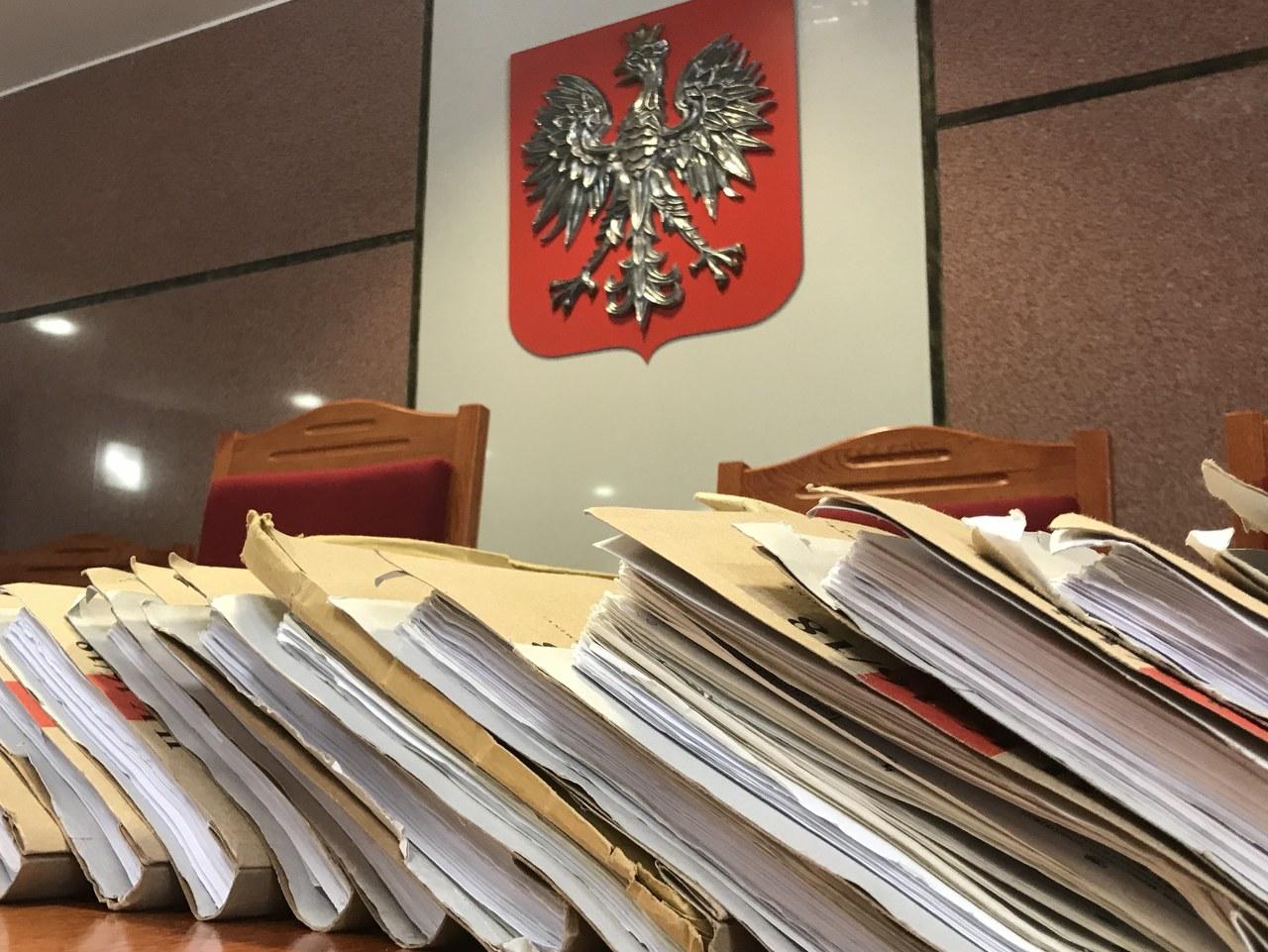 Skarga Komisji Europejskiej przeciwko Polsce wpłynęła do TSUE