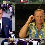 Skargi na słowa Wojciecha Cejrowskiego w TVP Info