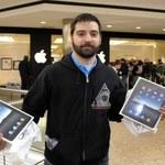 Skargi patentowe na Apple