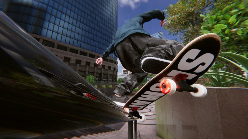 Skater XL /materiały prasowe