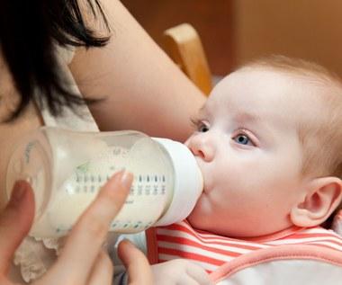 Skaza białkowa u niemowląt - jak sobie radzić?