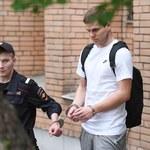 Skazani za chuligaństwo rosyjscy piłkarze opuścili kolonię karną