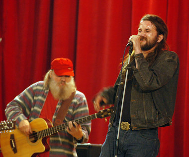 """""""Skazany na bluesa"""": Wolność, muzyka i narkotyki"""